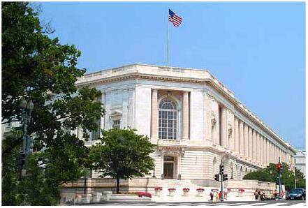 Architect of the Capitol United States Senate Building Design/Build Perimeter Security- Vehicle Barriers Washington, DC