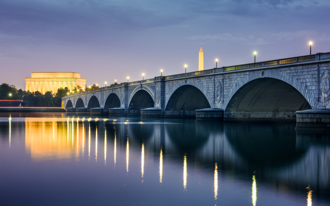 DC Department of Transportation Bridge Inspections
