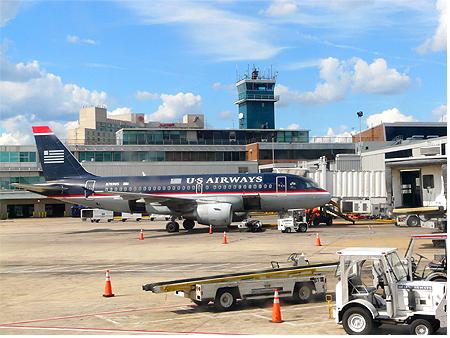 Philadelphia International Airport Terminal F Expansion Program