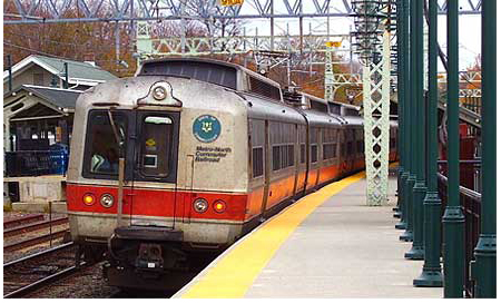 Connecticut Department of Transportation Danbury Pole Signalization Project Danbury, CT