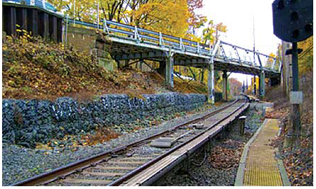 "Long Island Rail Road General Engineering Consulting Signals, Release ""A""/ Updating LIRR Standards & Drawings Jamaica, NY"