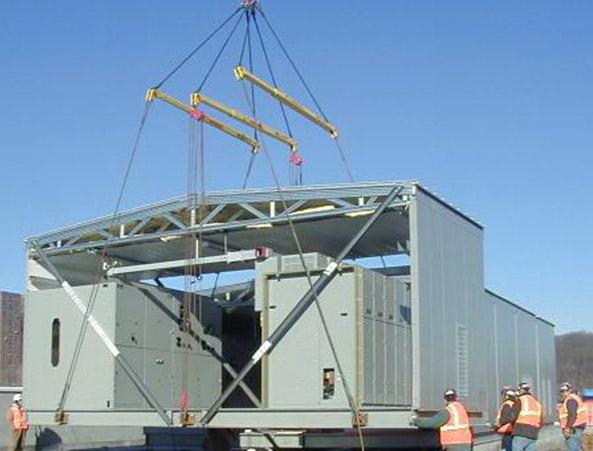 MNR North Railroad – Design for Replacement of Three Modular Substations – Golden Bridge, Croton Falls, and Katonah Project