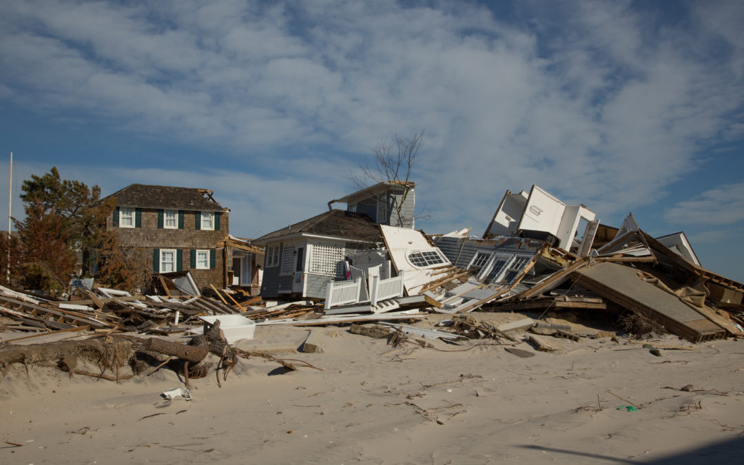 FEDERAL EMERGENCY MANAGEMENT AGENCY (FEMA) Nationwide Infrastructure Support Technical assistance (NISTAC) Electrical Facilities Condition Assessment Rockaway, NY